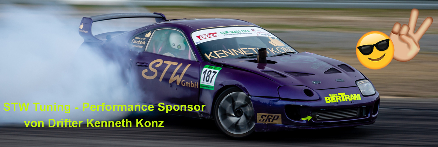 Kenneth Konz Sponsor